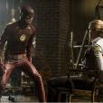 """Em """"The Flash"""": Patty Spivot (Shantel VanSanten) é uma policial que tem os mesmos objetivos de Flash (Grant Gustin)"""
