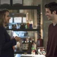"""Em """"The Flash"""": na 2º temporada, Patty e Barry vão virar um casal de verdade?"""