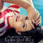 Lana Del Rey estampa capa da revista Billboard e promete revelar segredos sobre música e intimidade