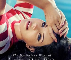 Lana Del Rey na capa da revista Billboard