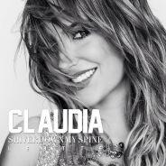 "Claudia Leitte lança ""Shiver Down My Spine"" no Tidal, serviço de música do rapper Jay-Z!"