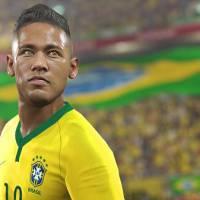 """De """"PES 2016"""": 1ª atualização do game traz escalações reais dos times!"""