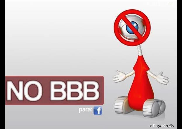 """O plugin """"No BBB"""" bloquei todos os assuntos relacionados ao Big Brother Brasil nas redes sociais"""