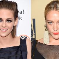 Kristen Stewart pode interpretar amante de Chloe Sevigny em filme sobre assassina. Eita!