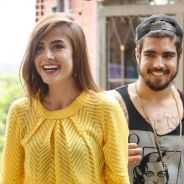 """Final """"I Love Paraisópolis"""": Grego (Caio Castro) faz surpresa e emociona Margot!"""