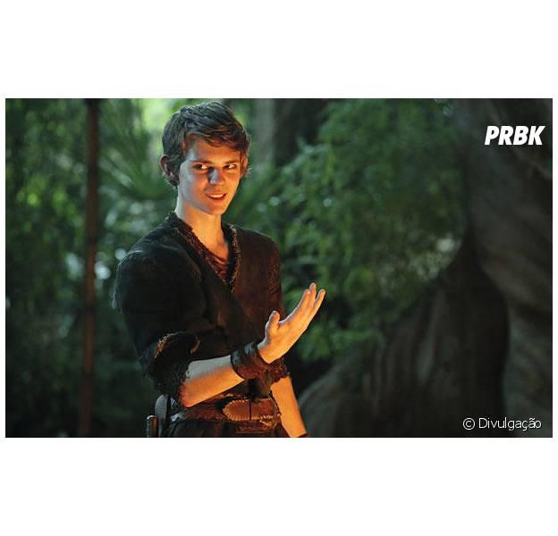 """Em """"Once Upon a Time"""": Peter Pan (Robbie Kay) retorna no episódio 100 da série!"""