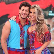"""Arthur Aguiar, da """"Dança dos Famosos 2015"""", tem medo de sapateado e tango: """"Ritmos complicados"""""""