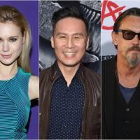 """Em """"Gotham"""": na 2ª temporada, Nora Fries, Knife e novos personagens são selecionados!"""