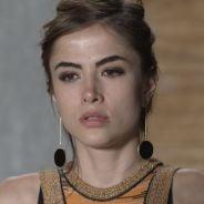 """Final """"I Love Paraisópolis"""": Margot (Maria Casadevall) xinga Grego após prisão: """"Assassino"""""""