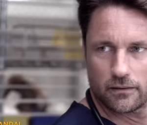 """Em """"Grey's Anatomy"""": novo interno, Nathan Riggs (Marin Henderson), chega ao hospital e não agrada a todos"""