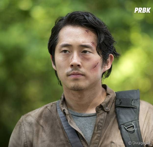 "Em ""The Walking Dead"": na 6ª temporada, morte de Glenn (Steven Yeun) terá respostas no próximo episódio!"