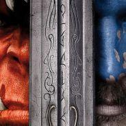 """Filme """"Warcraft"""" ganha 1º trailer oficial divulgado na BlizzCon 2015! Confira"""