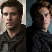 """De """"Jogos Vorazes"""": Liam Hemsworth ou Sam Claflin? Quem é o mais gato da franquia?"""