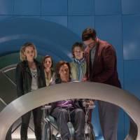 "De ""X-Men: Apocalipse"": primeiro trailer vai ser divulgado na estreia de ""Star Wars VII"""