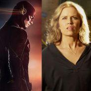 """Séries """"The Flash"""" ou """"Fear The Walking Dead""""? Qual o melhor spin-off da TV atualmente?"""