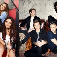 Little Mix cita One Direction em entrevista e diz que Harry Styles e companhia merecem uma pausa
