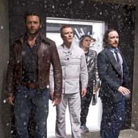 """Novas fotos de """"X-Men - Dias de um Futuro Esquecido"""" com Jennifer Lawrence e Evan Peters"""