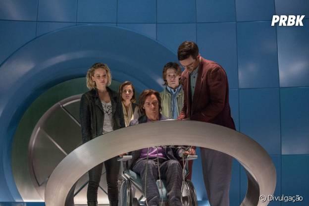 """""""X-Men: Apocalipse"""" estreia nas telonas brasileiras em maio de 2016"""