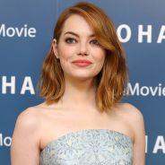"""Emma Stone vai ser a protagonista de """"Love May Fail"""", do mesmo autor de """"O Lado Bom da Vida"""""""