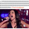 """No """"The Voice Brasil"""": a Rodada de Fogo eliminou oito participantes do reality musical"""