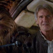 """De """"Star Wars VII"""": novo comercial de TV mostra os protagonistas em mais cenas de ação!"""