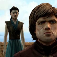 """Jogo """"Game of Thrones: A Telltale Games Series"""" continuará com uma segunda temporada"""