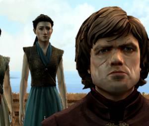 "Vai ter segunda temporada para ""Game Of Thrones: A Telltale Game Series"""