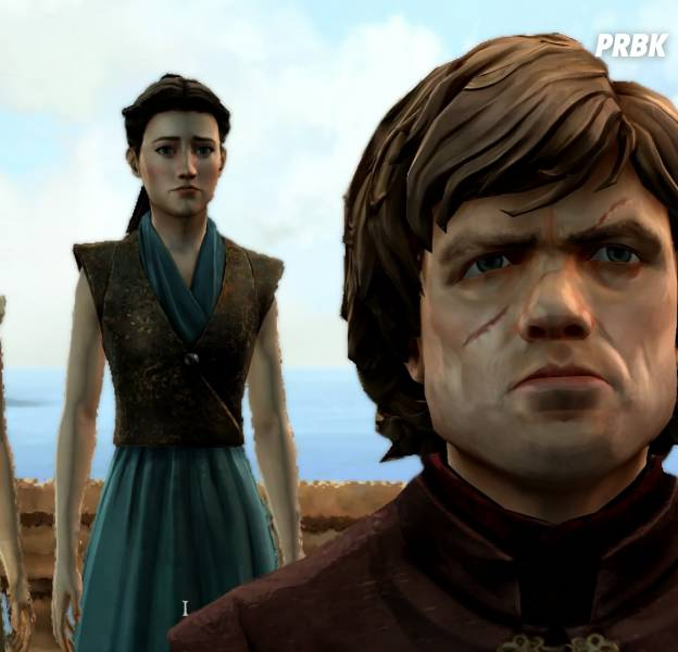 "Vai ter segunda temporada para ""Game Of Thrones: A Telltale Game Series"""
