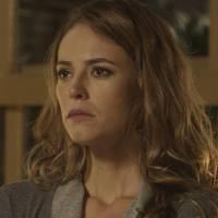 """Novela """"Além do Tempo"""": Melissa (Paolla Oliveira) foge com o filho e deixa Felipe desesperado!"""