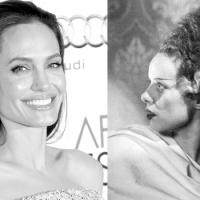 """Angelina Jolie está cotada pela Universal para estrelar """"A Noiva de Frankestein"""" e """"O Procurado 2"""""""