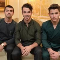"""Jonas Brothers de volta? Joe Jonas não descarta uma reunião: """"Isso poderia acontecer facilmente"""""""