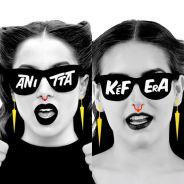 """Anitta ou Kéfera em """"5inco Minutos""""? Qual versão de """"Bang"""" é a sua favorita?"""