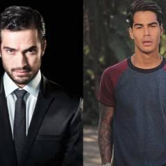 """Alfonso Herrera, de """"Sense8"""" e ex-RBD, ou Micael Borges? Qual dois dois é o mais gato?"""
