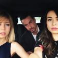 """O elenco de """"ICarly"""" se reuniu para ir ao casamento de Fred, quer dizer, Nathan Kress"""