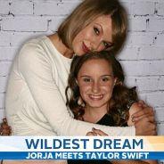 Taylor Swift convida fã prestes a ficar surda para seu show na Austrália e tira foto com a jovem!