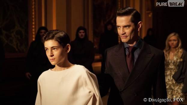 """Série """"Gotham"""": episódio """"Worse Than A Crime"""" foi o último antes da série entrar em hiato"""