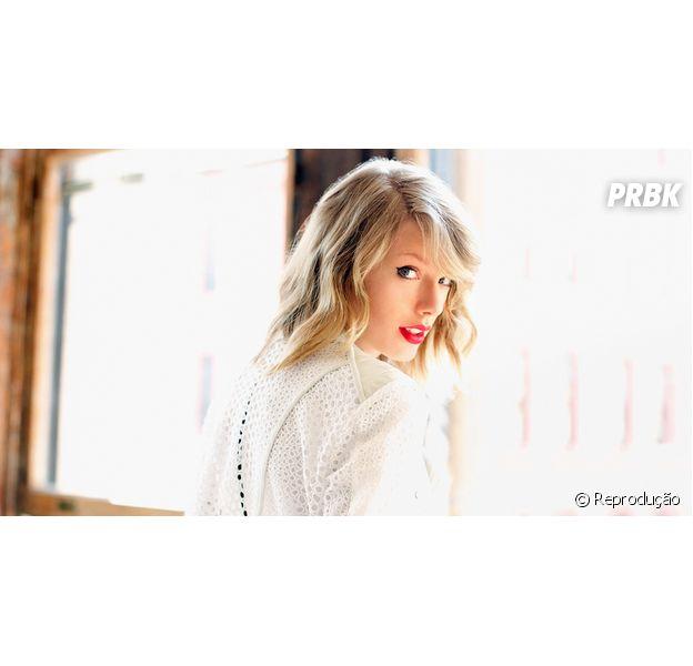 Taylor Swift é eleita como a mulher mais influente do mundo em 2015, segundo o jornal The Guardian