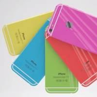 iPhone 6C, da Apple, pode ser lançado em fevereiro em várias cores e com super novidades!