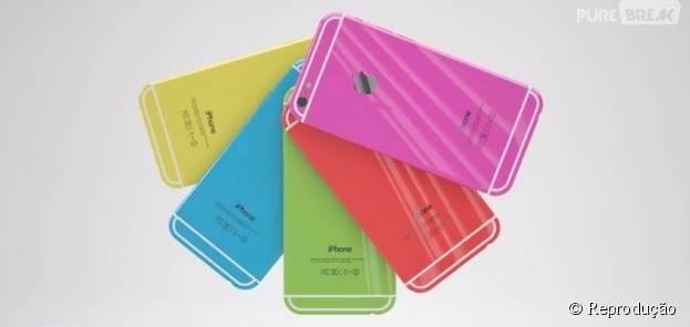 iPhone 6c pode ser a próxima grande novidade a ser anunciada pela Apple!