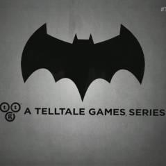 """""""Telltale's Batman"""" é o novo jogo do Homem-Morcego que será lançado em 2016!"""