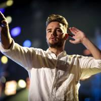 """Liam Payne, do One Direction, quer parar de fumar em 2016: """"Preciso crescer"""""""