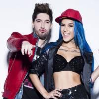 """Tati Zaqui lança novo clipe do hit """"Partiu Pra Farra"""" com o sertanejo Alex Fava!"""