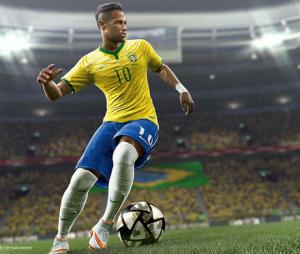 """""""PES 2016"""", da Konami, terá versão gratuita com Brasil e outros grandes times!"""