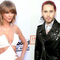 """Jared Leto, de """"Esquadrão Suicida"""", pede desculpas a Taylor Swift após atacá-la em vídeo polêmico"""