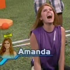 """No """"BBB14"""", Amanda é a primeira líder! Quarta tem paredão e Tatá Werneck no reality show"""