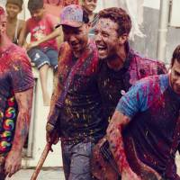 "Coldplay bomba com venda ingressos no Brasil e libera o CD ""A Head Full Of Dreams"" no Spotify!"