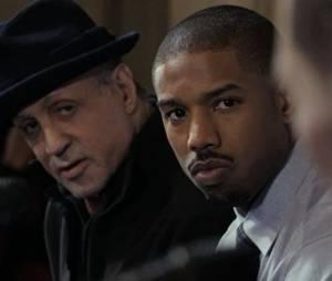 """""""Creed: Nascido Para Lutar"""", o grande retorno de Sylvester Stallone como Rocky Balboa aos cinemas, fechou a semana em quarto lugar"""