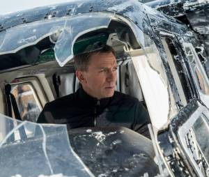 """""""007 Contra Spectre"""" caiu para a sexta posição e ficou de fora do top 5 de filmes mais assistidos nos EUA"""
