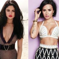 Selena Gomez, Demi Lovato e Adele reinam em top 15 da Billboard de CDs mais explosivos de 2015!