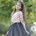 Mel Maia, a Felicia de
